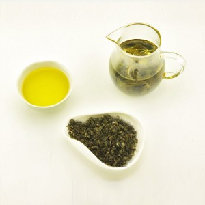 Free-Shiping-500G-JIAOGULAN-Herbal-Tea-Leaves-Gynostemma-Pentaphylla-For-Protecting-Heart-Free-Gift